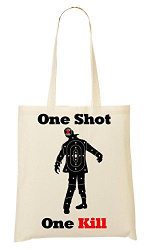 Sac Shot À Fourre Kill One Tout One Sac Provisions q6vpYnvF