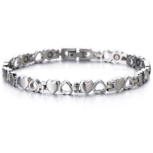 Lovely Bracelet Magnets Polished Removal