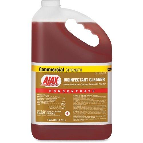 Ajax Disinfectant - CPM04117CT - AJAX Expert Disinfectant Cleaner