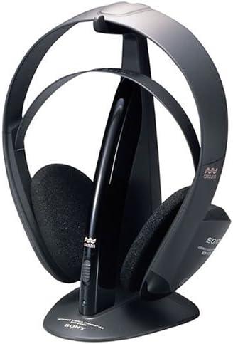 Sony Mdr If 330 Rk Funk Kopfhörer Geschlossen Schwarz Elektronik