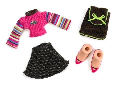 ent Kidz School Time Fashion Pack (Mga Entertainment Bratz Fashion)
