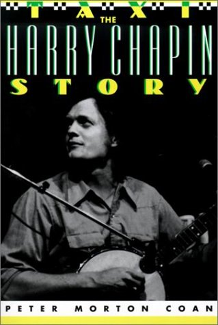 Taxi: The Harry Chapin Story pdf epub