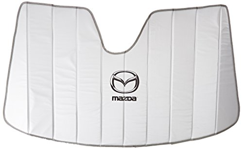 Mazda Genuine (0000-8M-L40) Windshield Sunscreen