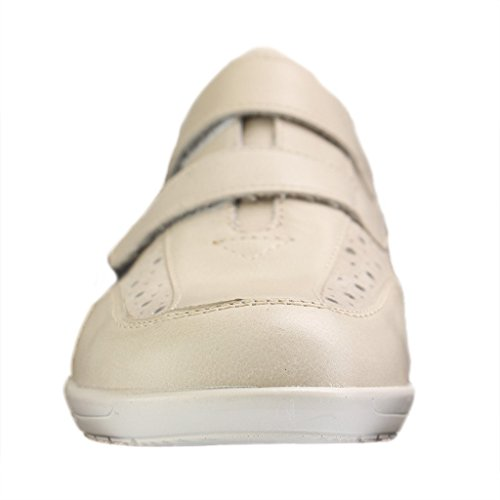 mujer Zapatillas para beige K ara 37529 talla sin Como en 12 cordones qttWyRHcB