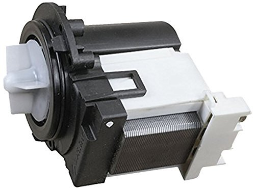 AP5328388 Genuine LG Factory Original Washer Water Drain Pump
