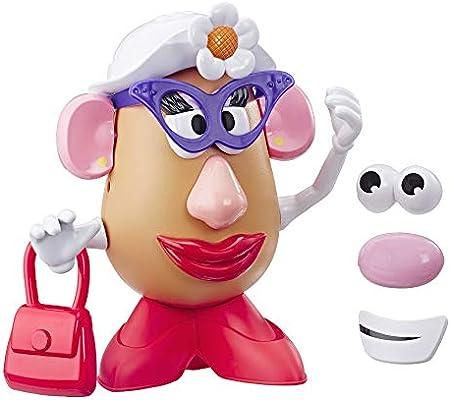 TS4 Classic Mrs Mr Potato Head
