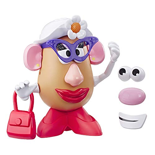 (Mr Potato Head Mph TS4 Classic Mrs)