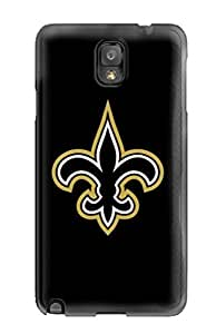 New New Orleans Saints Tpu Skin Case Compatible With Galaxy Note 3 by kobestar