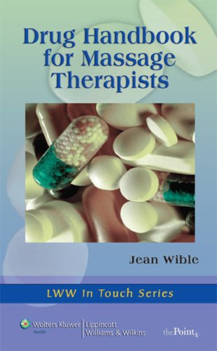 ssage Therapists (LWW In Touch Series) ()