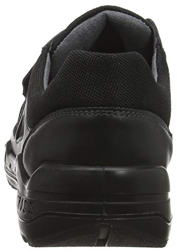 Boys' Schwarz Low Top Hendrik Ricosta 090 Sneakers HXxSnAw