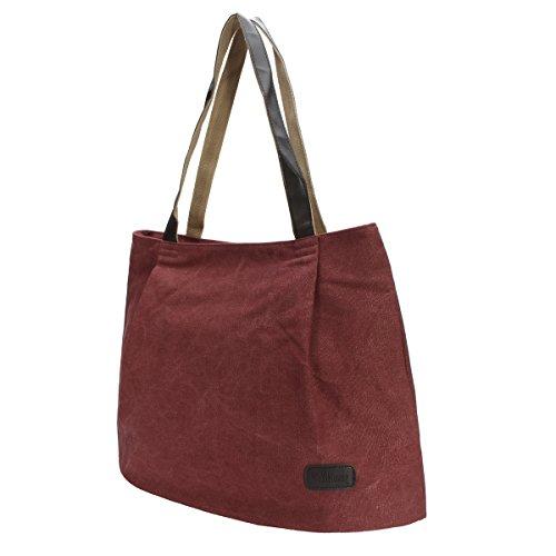 Burgundy Ourbag For Crossed Woman Bag 1PP7vzq