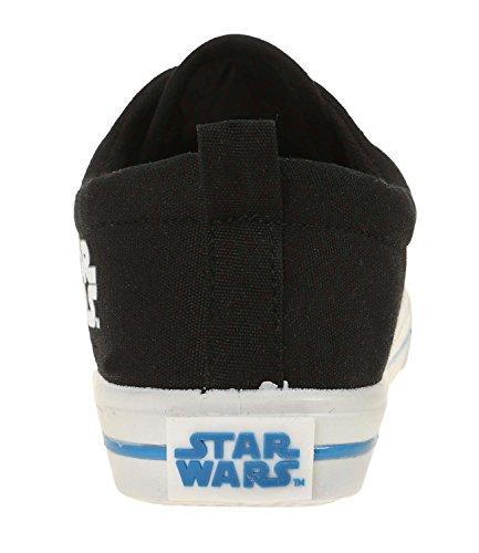 the Wars Chicos Deportivas Jedi Star Yoda 2016 Negro Collection Clone Wars Darth Vader fqq5A8