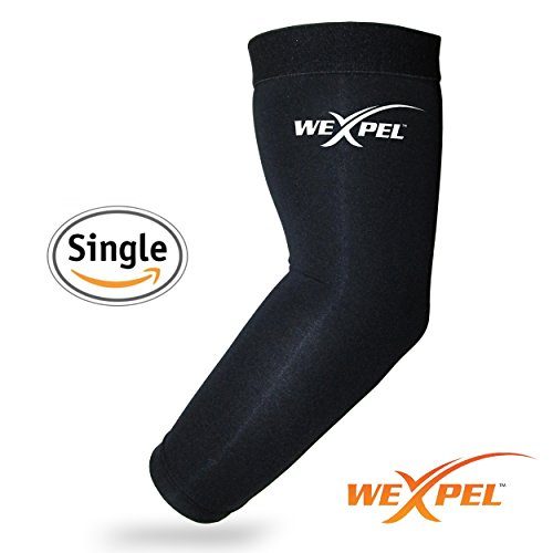 Wexpel Copper Infused Compression Sleeve product image