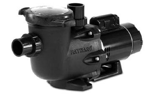 (Hayward SPX3210X15Z2PE 1-1/2-Horsepower 2 Speed Standard Efficient Max Rate Power End Replacement for Hayward Tristar SP3200X Series Pump)