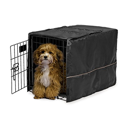 "MidWest 22"" Dog Kennel Covers / Dog Crate Cover from MidWest Homes for Pets"