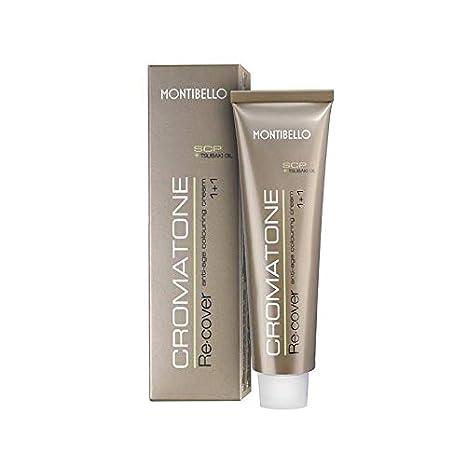 Montibel-Lo Cromatone Re-Cover, Tinte 4.80, 90 ml