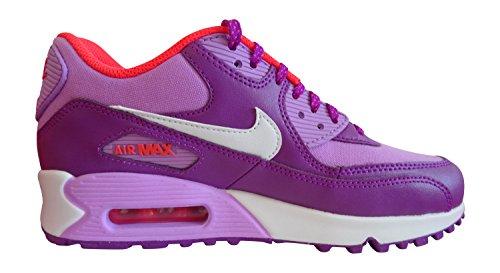 Nike Entrainement De Air Fuchsia Purple Violet Fille White vvd Blanc 90 Chaussures Glow Running Max fuchsia Mesh gs 8xd8UYr7wq
