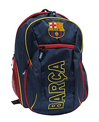 HKY Sportswear FC Barcelona Official Soccer Club Multi-Use Back Pack Bag