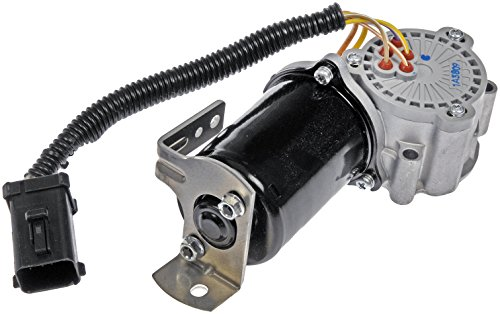 DORMAN 600-928 Transfer Case Shift Motor for Select Ford/Lincoln Models ()