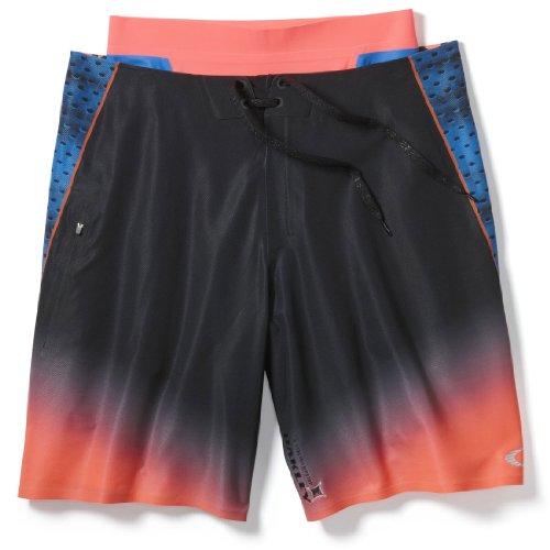 Oakley Blade 4 Boardshorts 20'' - Coral Glow - 481905-823 - Size 32 by Oakley