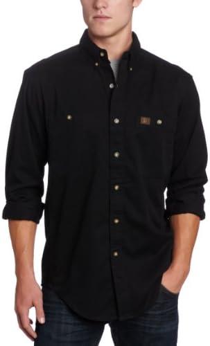Camisa vaquera hombre _image1