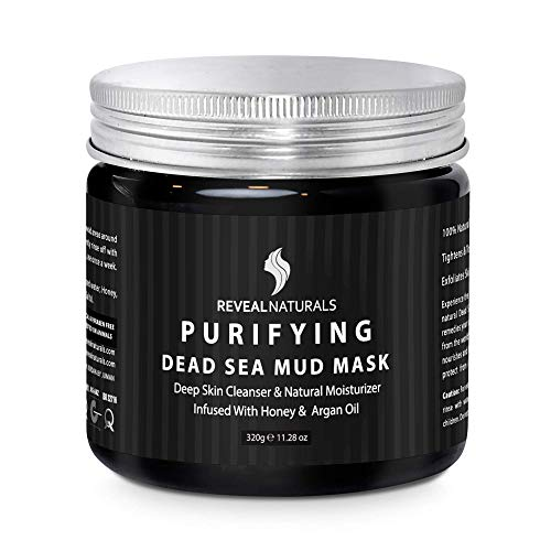 Purifying Reveal Naturals Cleansing Blackheads