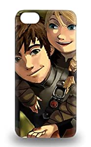 Cheap 8229468M79105790 New Dream Works Hiccup How To Train Your Dragon Smart Boy Tpu Skin Case Compatible With Iphone 5c