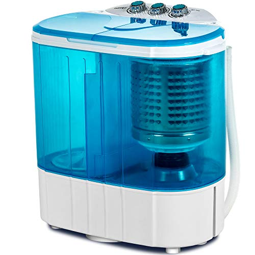Portable Washing Machine Kuppet