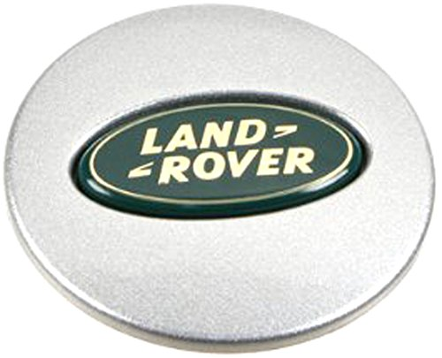 OES Genuine Center Cap for select Land Rover models