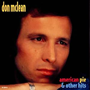don mclean american pie other hits music. Black Bedroom Furniture Sets. Home Design Ideas