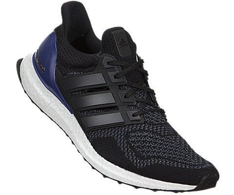 Adidas Men's Black/Purple Shoe 11 Men US