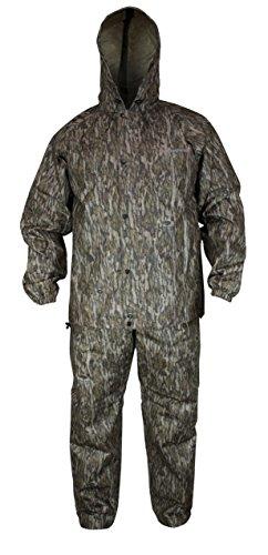 Compass 360 SportTek Waterproof Breathable Camo Suit (3X-Large