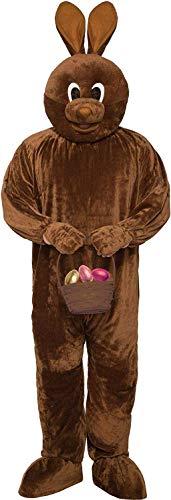 Forum Novelties Adult Chocolate Bunny Costume]()