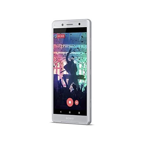 chollos oferta descuentos barato Sony XperiaXZ2 Compact Smartphone de 5 Octa corede 2 8 GHz RAM de 4 GB memoria interna de 64 GB cámara de 19 MP Android color plata