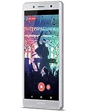 "Sony Xperia XZ2 Compact - Smartphone de 5"" (Octa-corede 2.8 GHz, RAM de 4 GB, memoria interna de 64 GB, cámara de 19 MP, Android)"