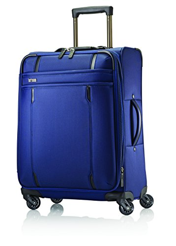 hartmann-lineaire-carry-on-spinner-navy-one-size