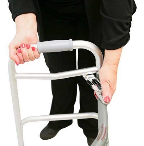 Danny's World® Two-Button Folding and Height-Adjustable Walker (Child Walker) by Danny's World (Image #1)