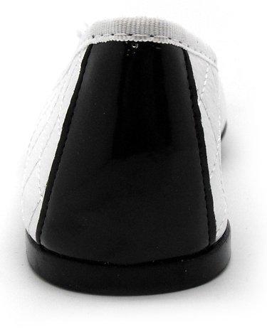 Bailarina de mujer - Maria Jaen modelo 4003N Blanco