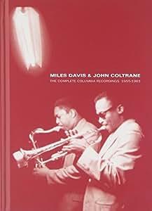 The Complete Columbia Studio Recordings Of The Miles Davis Quintet 1955-1961