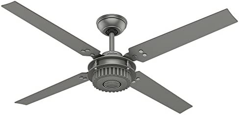 Hunter Chronicle Industrial Indoor / Outdoor Ceiling Fan