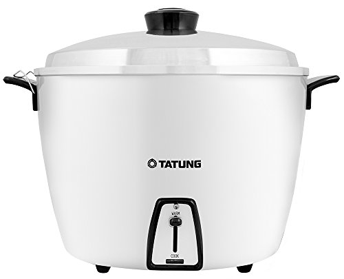tatung rice cooker 20 - 2