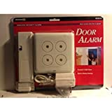 Dimango Wireless Security Door Alarm