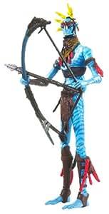 Avatar Na'Vi Tsu Tey Action Figure
