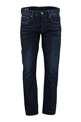Guess Skinny Jeans Blau Mit Used-look