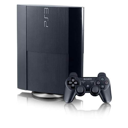 Bestselling Playstation 3 Consoles