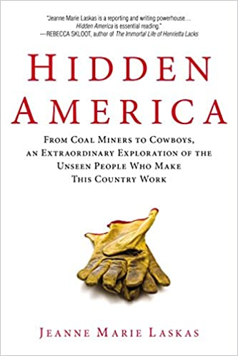 a5a70ccd8d027 Amazon.fr - Hidden America: From Coal Miners to Cowboys, an ...