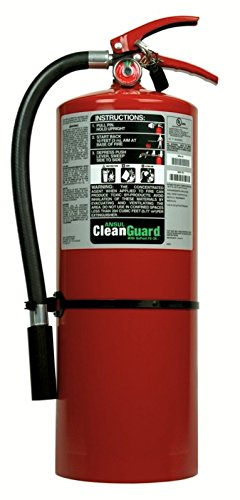 Ansul CLEANGUARD Fire Extinguisher (13LB) by Ansul (Image #1)