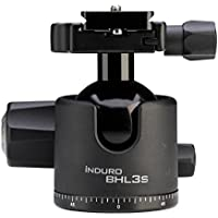 Induro Tripods BHL3S Ball Head (Black)