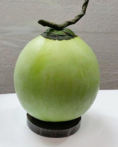Coconut Artificial Fake Fruit - Artificial Coconut