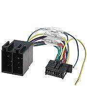 TechExpert ISO-kabel voor Pioneer 16-polig AVH MVH series